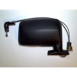 Retroviseur CITROEN CX 1980-1986 - Manuel a Cable - Droit - CIPA