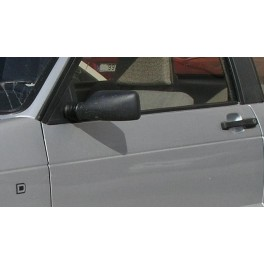 Retroviseur SEAT IBIZA 1989- 1991 (3 Portes) - Manuel a Cable - Gauche - CIPA