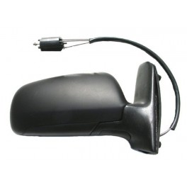 Retroviseur VW SHARAN 1998-2000 - Manuel a Cable - Coiffe a peindre - Droit - CIPA