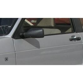 Retroviseur SEAT IBIZA - 1989 5 Portes - Manuel a Cable - Gauche - CIPA