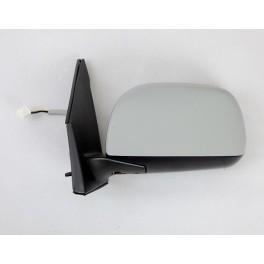 Retroviseur TOYOTA RAV4 2006-2010 - Electrique - Coiffe a peindre - Droit - CIPA