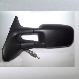 Retroviseur SEAT INCA 1995-2004 - Manuel a Cable - Aspherique - Gauche - CIPA