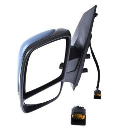 Retroviseur FIAT SCUDO 2007- - 2 Glaces - Electrique - Sonde - Rabattable - Droit - CIPA